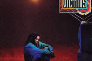 "Lovers in a Dangerous Time"" by Lucky Dube"
