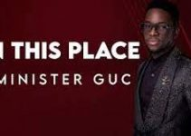 In This Place by Minister GUC Audio