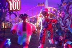 For You By Teni ft Davido